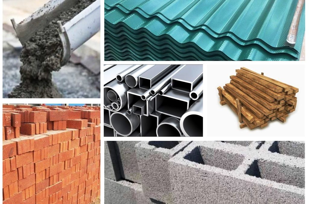 construction and building materials Malaysia